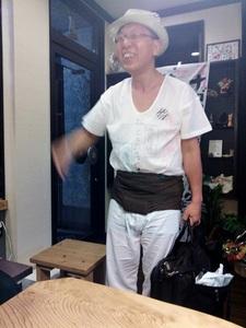 ナガタ理容室45周年イベント