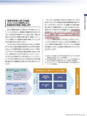 滋賀銀行-地方創生への挑戦